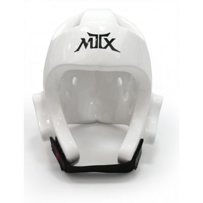Casque Blanc MTX